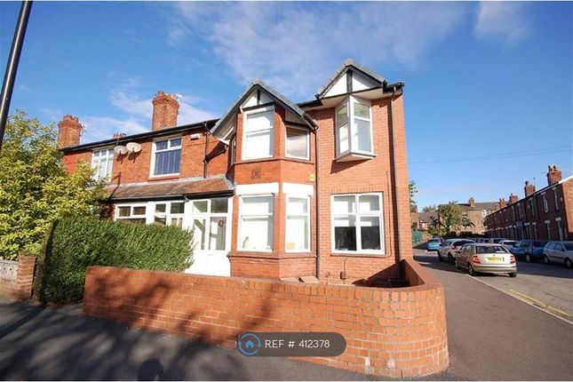 Thumbnail Flat to rent in School Lane, Manchester