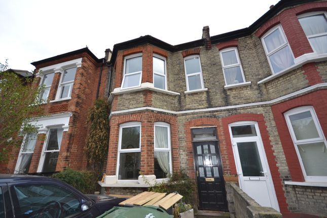 Thumbnail Terraced house for sale in Streatham, London