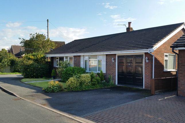 Thumbnail Detached bungalow to rent in Greenacre, Westhead, Lydiate