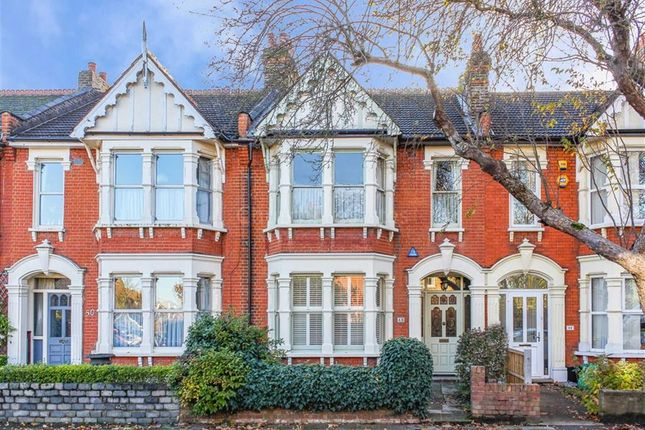 Thumbnail Terraced house for sale in Empress Avenue, London