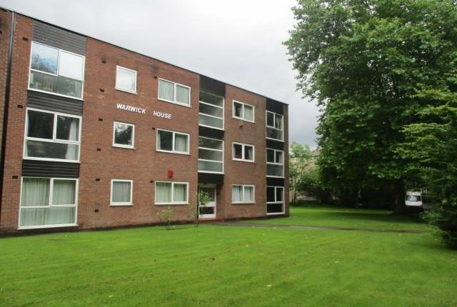Thumbnail Flat to rent in Central Avenue, Levenshulme, Manchester