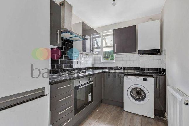 Thumbnail Flat to rent in Davidson Road, Addiscombe, Croydon