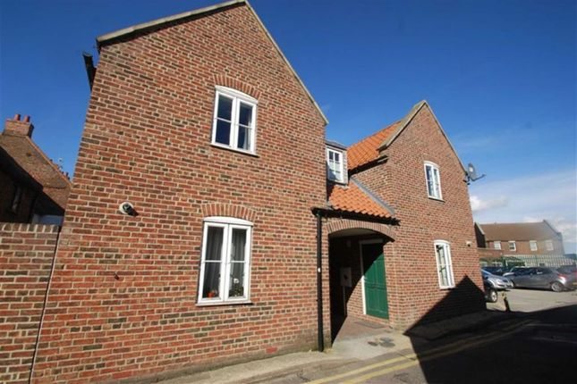 Thumbnail Terraced house for sale in Sibsey Lane, Boston
