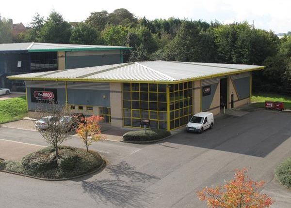 Thumbnail Light industrial to let in Unit 3, Eden Close, Hellaby, Rotherham