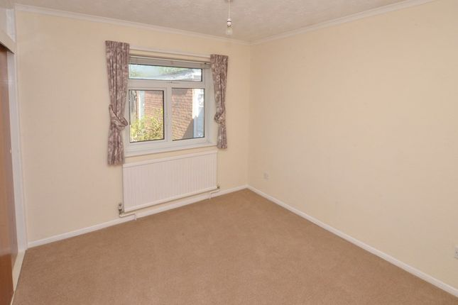 Bedroom 2 of Canterbury Close, West Moors, Ferndown, Dorset BH22