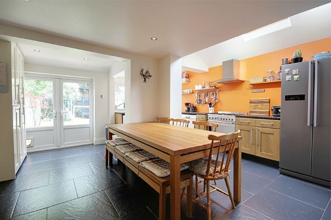 Thumbnail End terrace house to rent in Gresham Close, Enfield, Greater London