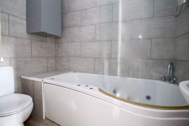 Bathroom of Creedy Gardens, West End, Southampton SO18