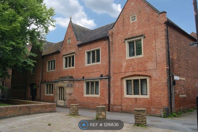 Thumbnail Flat to rent in The Old Schoolrooms, Burton-On-Trent