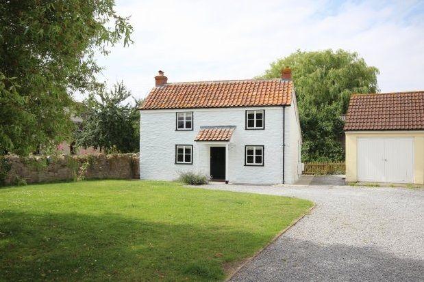 Thumbnail Cottage to rent in Kenn Street, Kenn, Clevedon