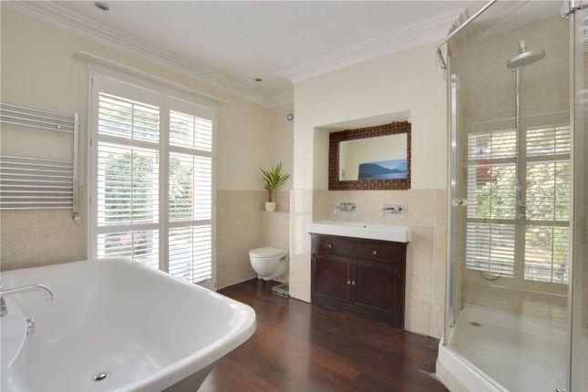 Bathroom of Catherine Grove, Greenwich, London SE10