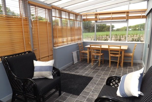 Thumbnail Property to rent in Hillhome, Portencross, West Kilbride