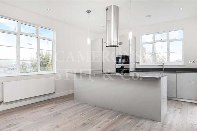 Thumbnail Flat for sale in Oman Court Penthouses, Oman Court, Cricklewood, London