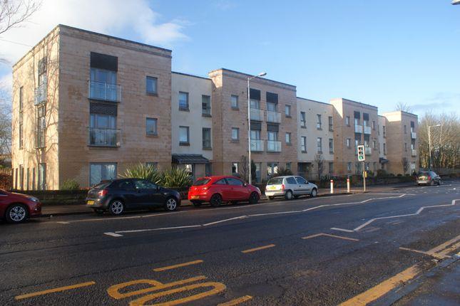 Thumbnail Flat for sale in Campsie Grove, 27 Kirkintilloch Road, Bishopbriggs