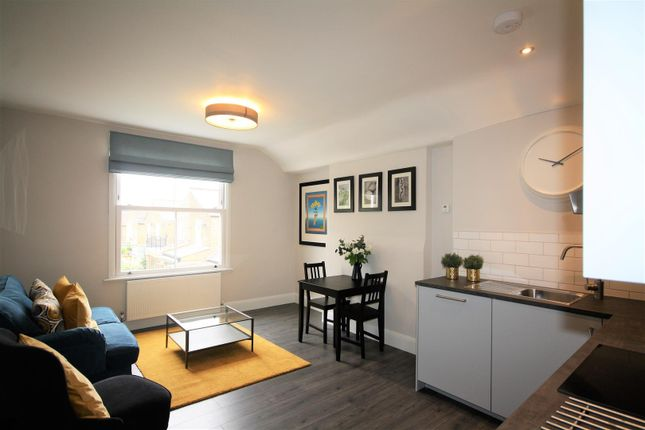 1 bed flat to rent in Holland Road, Kensal Rise, London NW10