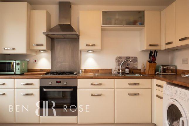 Kitchen of Assembly Avenue, Leyland PR25