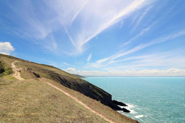 Property For Sale Croyde