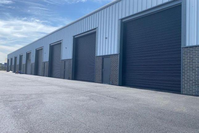 Thumbnail Industrial to let in 8, Romaldkirk Road, Riverside Park Industrial Estate, Middlesbrough