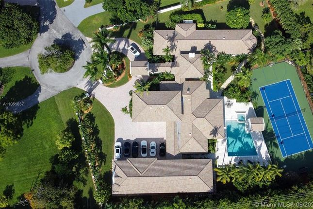 Thumbnail Property for sale in 7855 Sw 83rd Ct, Miami, Florida, United States Of America