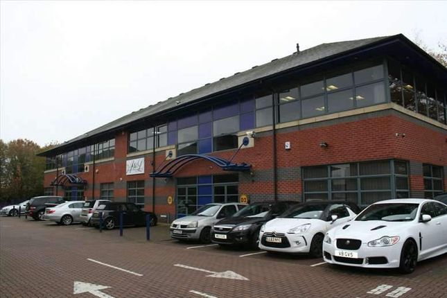 Thumbnail Office to let in Alban Park, Hatfield Road, St.Albans