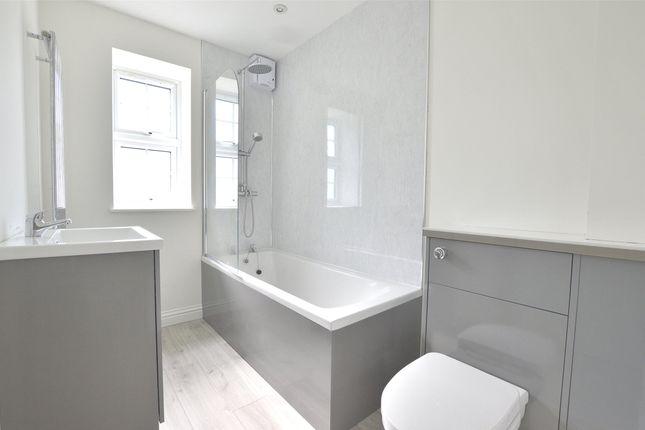 Bathroom of Coomb End, Radstock BA3