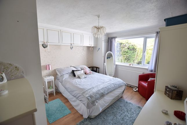 Bedroom Two of Haven Close, Pevensey Bay BN24