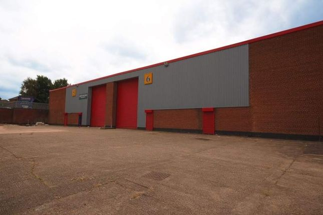 Thumbnail Light industrial to let in Church Lane, West Bromwich