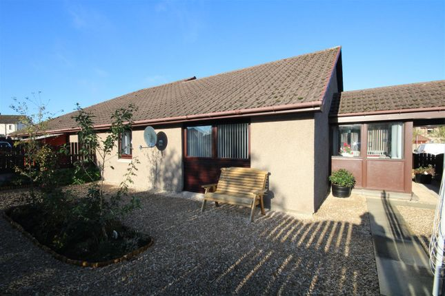 Thumbnail Property for sale in Lesmurdie Court, Elgin