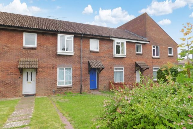 Thumbnail Terraced house to rent in Stonebridge Drive, Frome