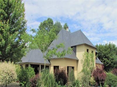 Thumbnail Villa for sale in Thiberville, Eure, France