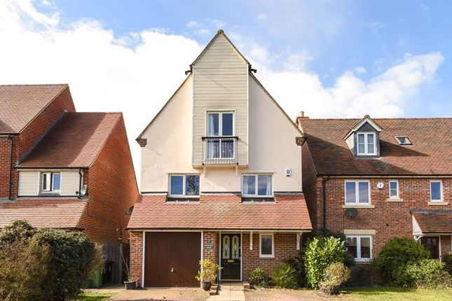 Thumbnail Town house for sale in Marina Way, Abingdon