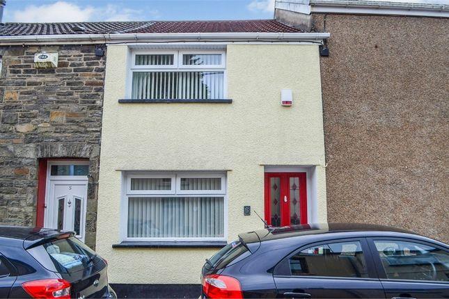 Thumbnail Terraced house for sale in Kiln Street, Aberdare, Mid Glamorgan