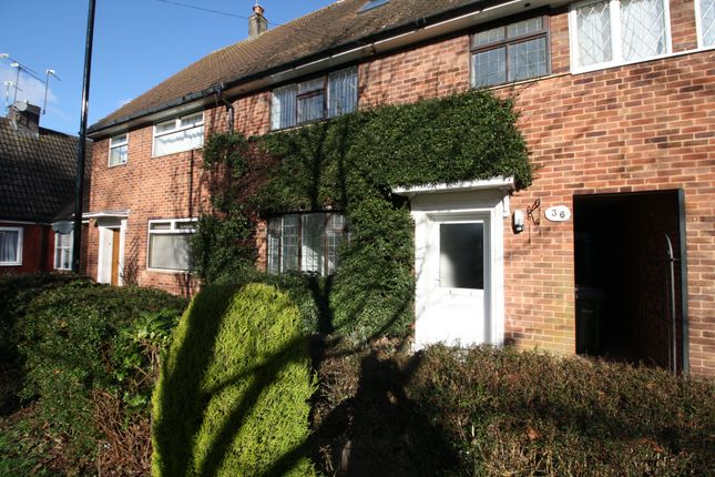 Thumbnail Property to rent in Centenary Road, Canley, Coventry