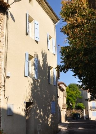 Thumbnail Property for sale in Lignan-Sur-Orb, Languedoc-Roussillon, 34490, France