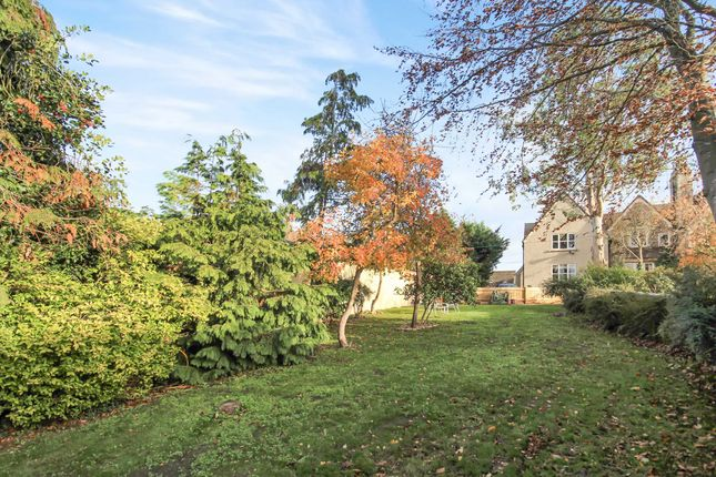 Thumbnail Terraced house for sale in Coxwell Road, Faringdon, Oxfordshire