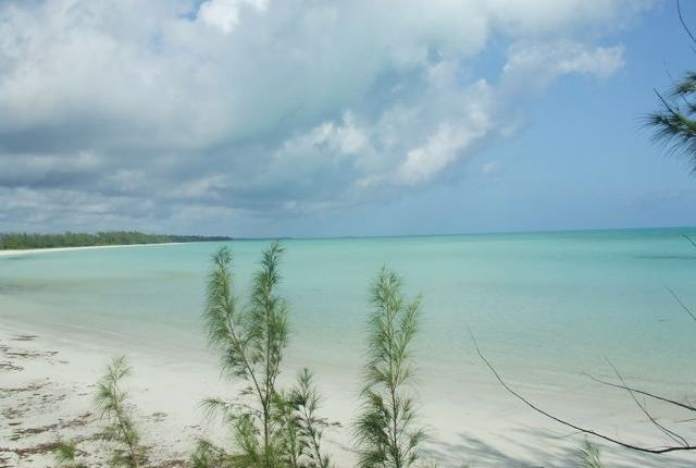 Land for sale in South Andros Airport (Cox), Congo Town, The Bahamas