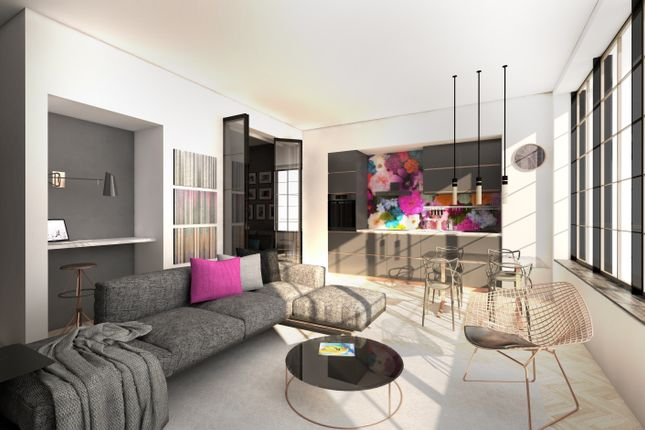 Flat for sale in Bold Street, Liverpool