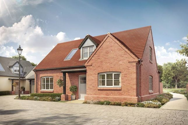 Thumbnail Property for sale in Pound Lane, Hadleigh, Ipswich