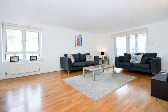 Thumbnail Flat to rent in Admiral Walk, Carlton Gate, London