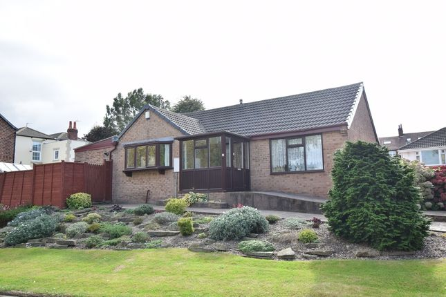 Thumbnail Detached bungalow to rent in Springfield Grange, Wakefield