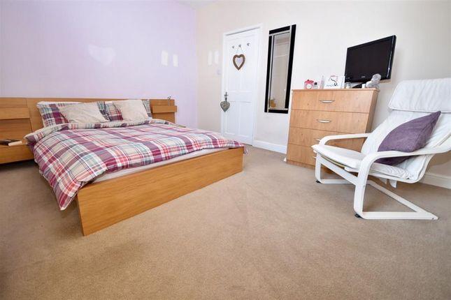 Bedroom of Spencer Street, Burton Latimer, Kettering NN15