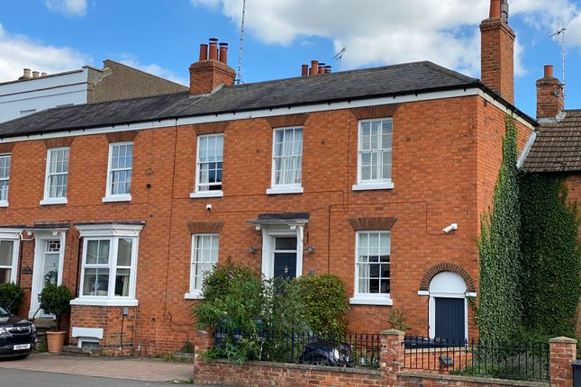 Thumbnail Semi-detached house for sale in Northampton Road, Market Harborough