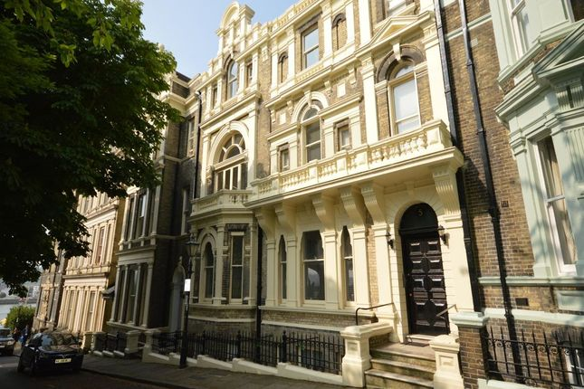 Thumbnail Flat to rent in Castle Hill, Rochester