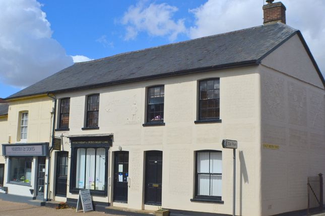 Thumbnail Flat for sale in Nethergate Street, Clare, Sudbury