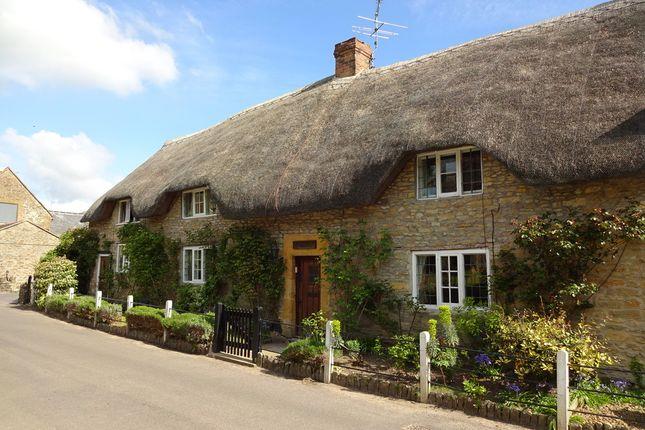 Thumbnail Cottage for sale in East Coker, Yeovil