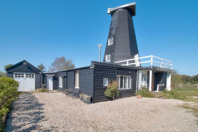 Thumbnail Detached house for sale in Mill Lane, Deal, Kent