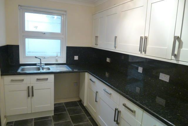 Thumbnail Flat to rent in King Street, Great Yarmouth