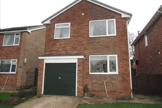 Main Picture of Bosworth Drive, Newthorpe, Nottingham NG16