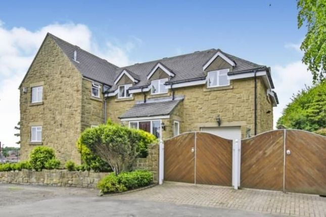 Thumbnail Detached house for sale in Village Green, High Usworth, Washington