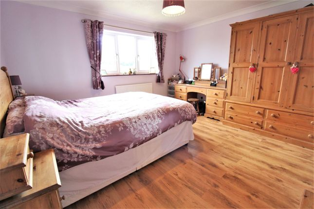 Bedroom One of County Road, Leeswood CH7