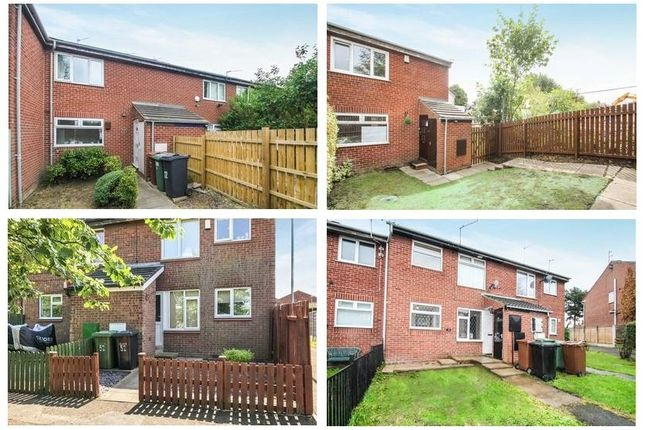 Thumbnail Maisonette for sale in Ingleby Way, Leeds